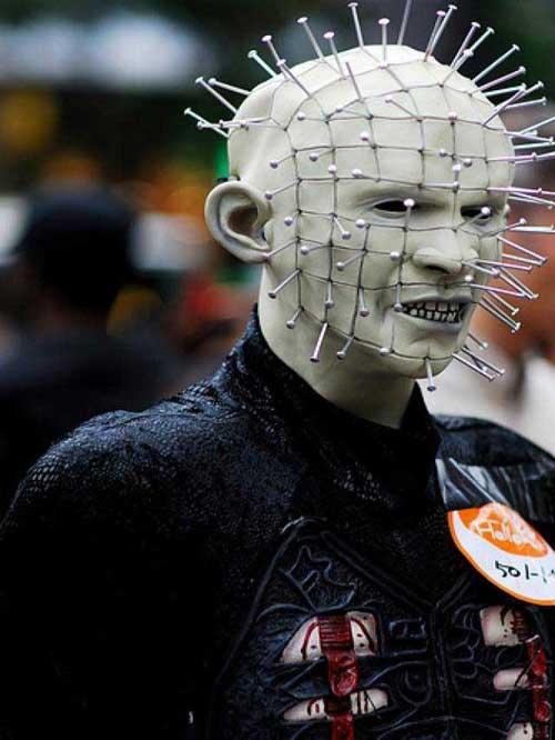 foto de Disfraces para Halloween