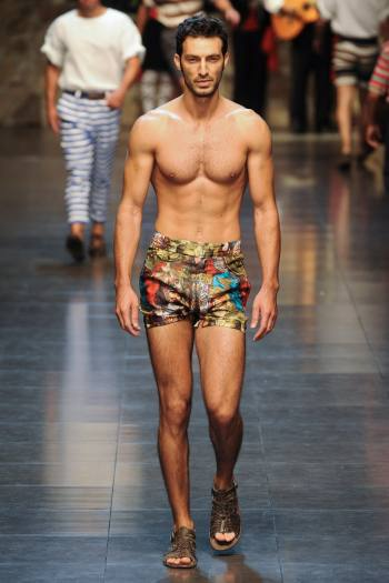 Www Men Underwear Fashion Show